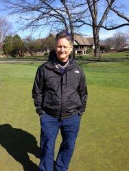 Gary Bratko--Golf Ops II