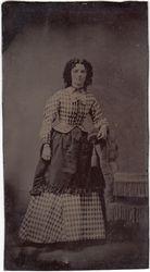 Amy Long Lindsay of Piqua, Ohio