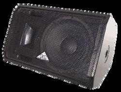 """Grund  Audio 10 inch  w/1"""" horn"""