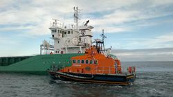 Arklow Lifeboat