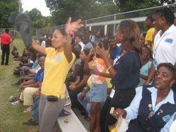 "Jamaica FFP staff ""out of control"""