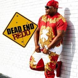Hip-Hop Artist DeadEnd Redd, Houston, TX