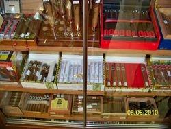 Salida Cutlery & Smoke Shop Humidor