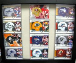 The Quarterback Collection