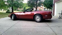 50.86 Corvette