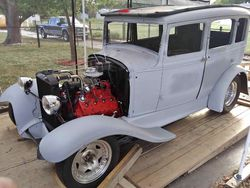 27.31 Ford model a Town Sedan