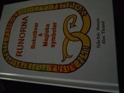 Runbok / Rune book