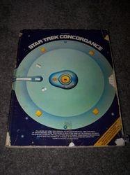 Star Trek Concordance