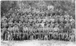 B Troop Cyprus 1956