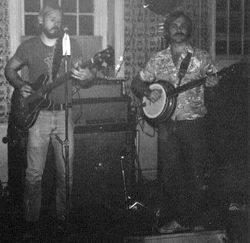 Jack and Joel circa 1981