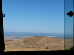 Les Flinders Range