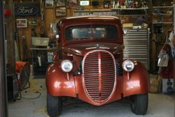 26.39 Ford pickup