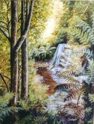 'Rainforest'