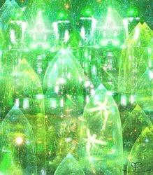 Emerald Devas