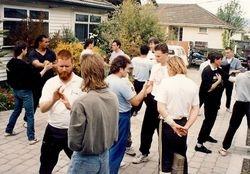 NZ CIRCA 1989