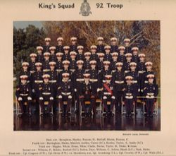 92 Troop Kings Squad