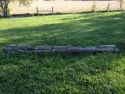 Small Log Stack