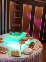The Earl of Doncaster,Chocolate Fountain Hire By Sweet Candy Dreams