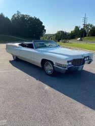 22.69 Cadillac De Ville