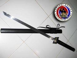 Sir Joaquin Batungbacal's Custom Made Ninjato