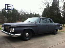 10. 61 Plymouth Belvedere