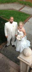Mr. and Mrs. Pedro Ramirez