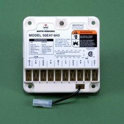 HSI CONTROL BOARD