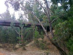 Morchup Road Bridge
