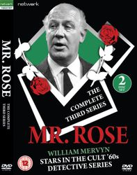 Mr Rose Series 3