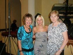 Ann, Fhiona,Elish