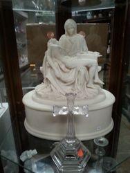 The Pieta Urn