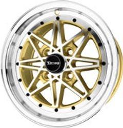 Drag Wheels