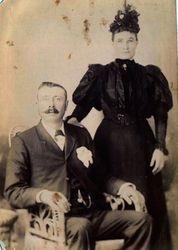 Philip Danaher & Marie O'Sullivan