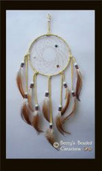 Traditional Dreamcatcher - SOLD