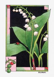Finnish lily-of-the valley