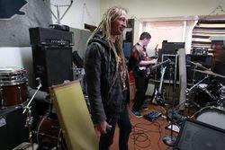Rehearsal 05-2013, shot by Gary Porter