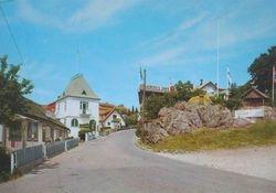 Hotell Molleberg 1961
