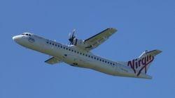 Virgin Australia VH-FVQ