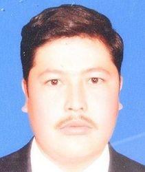Shaheed Muhammad Dawood