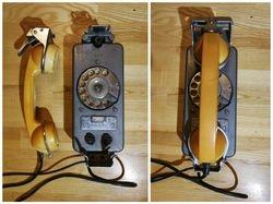Pramoninis telefonas. Kaina 48