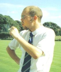 Wayne Stanley, Competition Secretary