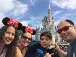 More Disney!
