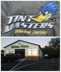 Tint Masters Window Tinting