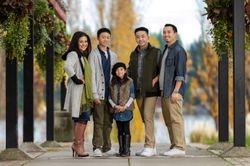 Tran Family 2017