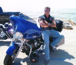 SS1 California, 2007