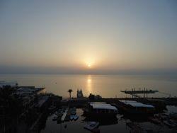 Mediterranean Sea in Tel Aviv