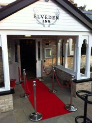 Movie Night At The Elveden Inn