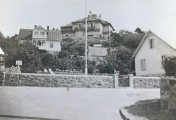 Hotell Storhallen 1938
