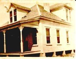 First Brookshire Parsonage