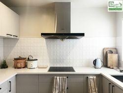 Kitchen Transformation in Avonhead